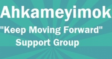 Ahkameyimok - Keep Moving Forward