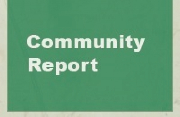 Community Report - Criminalization of HIV Non-Disclosure: Impacts on Indigenous People in Regina