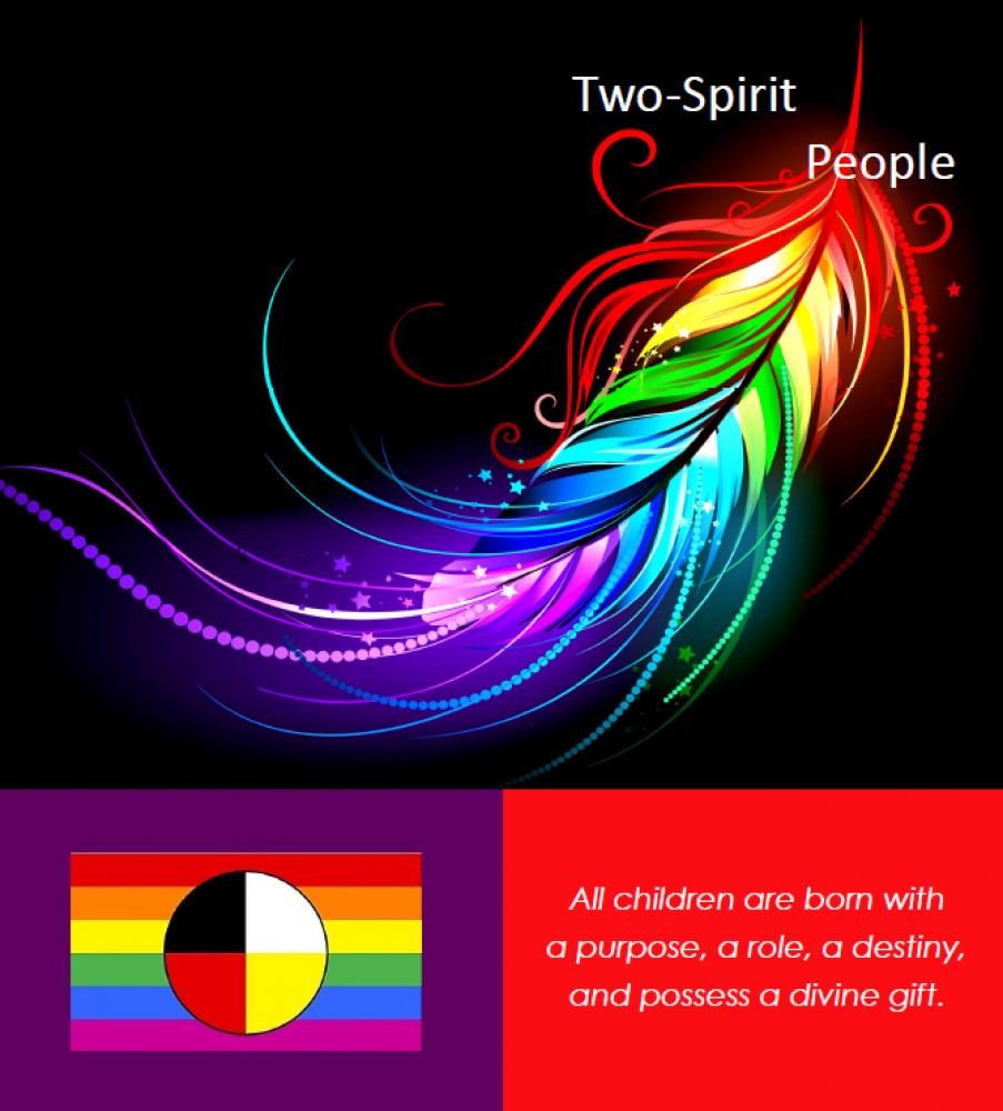 Updated 2 Spirit Pamphlet
