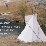 Awasiw - The Place of Hope